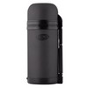 Thermos Multi Purpose Rubberzide Black 0,8L